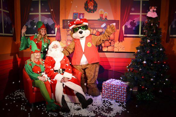 Christmas at 1211