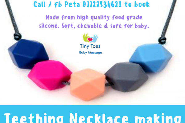 Teething workshop