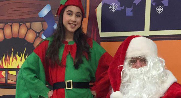 Meet Santa at One2eleven