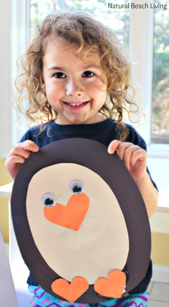 Penguin-Craft-Preschool-6-563x1024 Our Favourite Penguin Crafts for World Penguin Day!